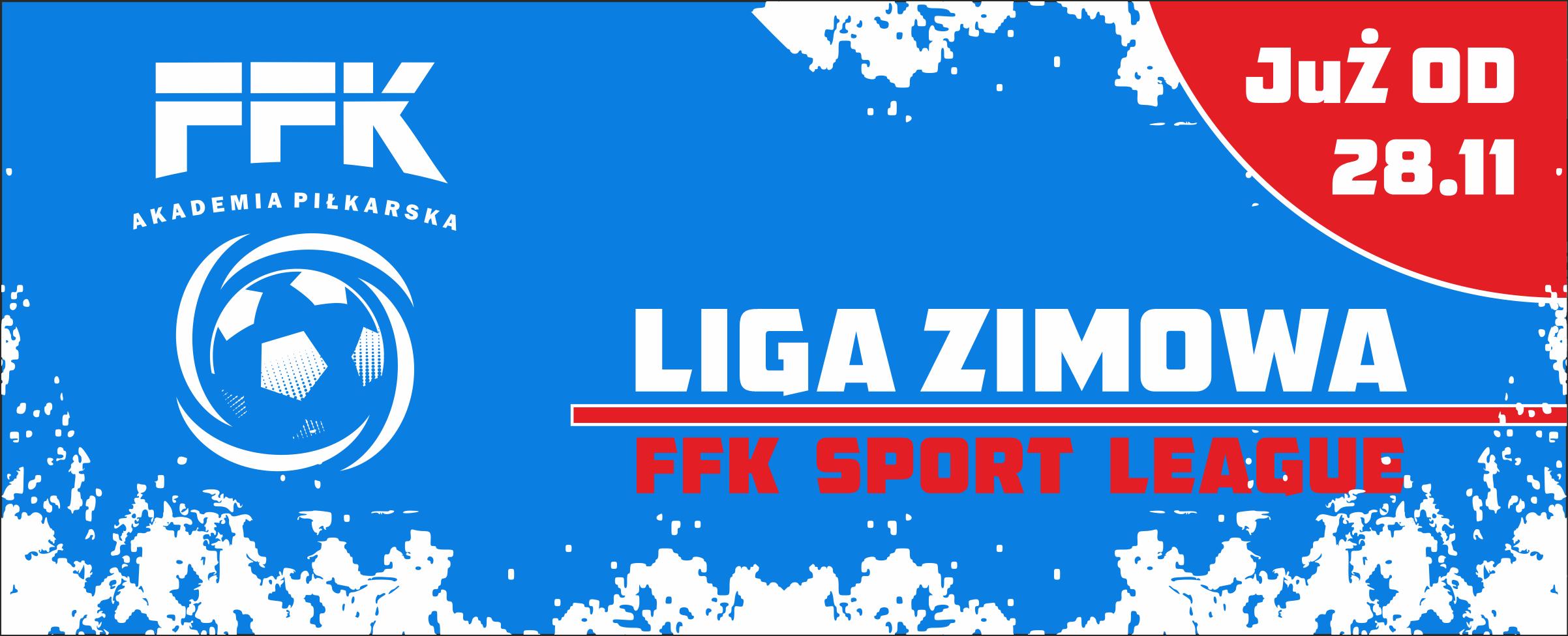1 SLIDER ffk sport league 28.11