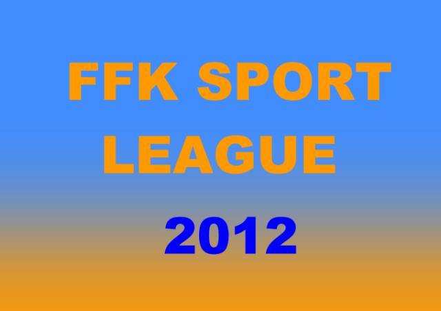 Liga Zimowa 2012